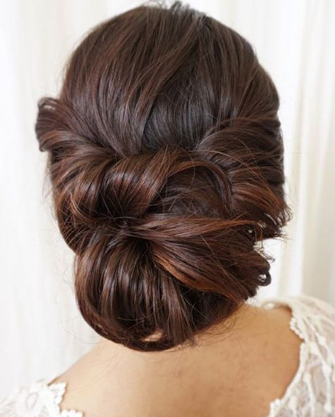 Featured Hairstyle: Heidi Marie Garrett; www.hairandmakeup...
