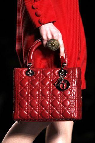 Christian Dior Fashion Show Details & More...