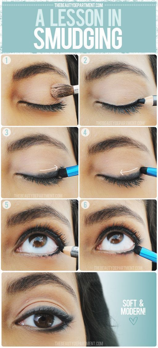 17 Great Eyeliner Hacks | DIY Tutorials For A Dramatic Makeup Look With Easy Tip...