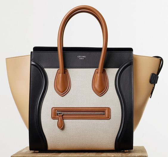 Celine Handbags Collection & More Luxury Details...