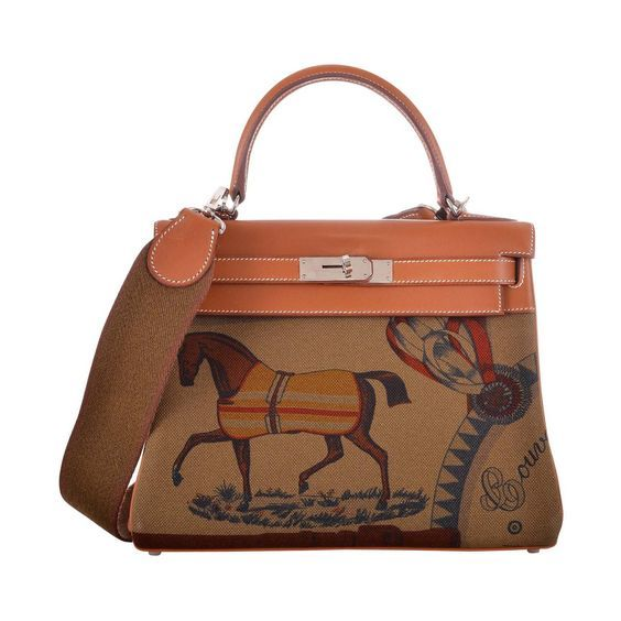 Hermès Kelly Handbags Collection & more details...