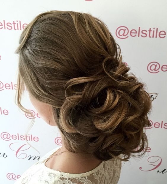 Featured Hairstyle: Elstile www.elstile.com...