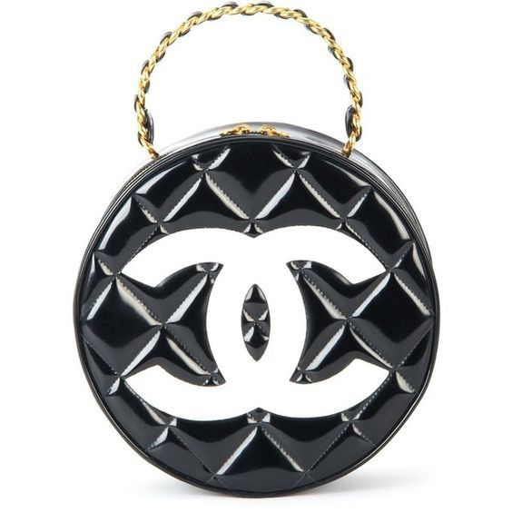 Chanel Vintage Handbags Collection & More Luxury details...