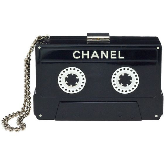Chanel  Clutch Collection & More Luxury Details...
