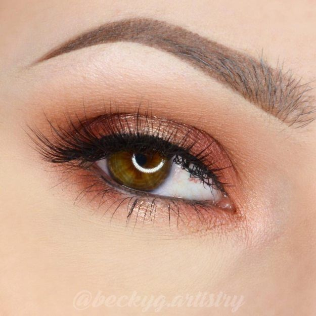 Highlighted Lid | MUA Tips: How to Fake Big Eyes with Makeup...