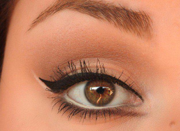 White Eyeliner | MUA Tips: How to Fake Big Eyes with Makeup...