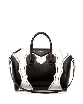 Givenchy Handbags Antigona collection & more luxury detail...