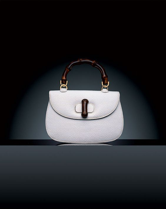 Gucci Bamboo Handbags Collection & More Luxury Details...