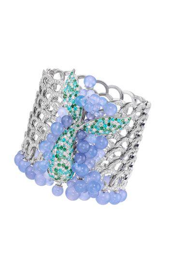 Ariel bracelet by Chopard