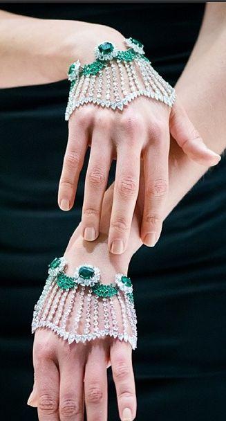 bracelets - Jacob & Co