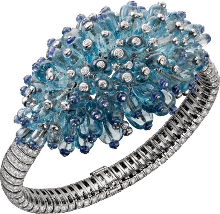 CARTIER. Bracelet