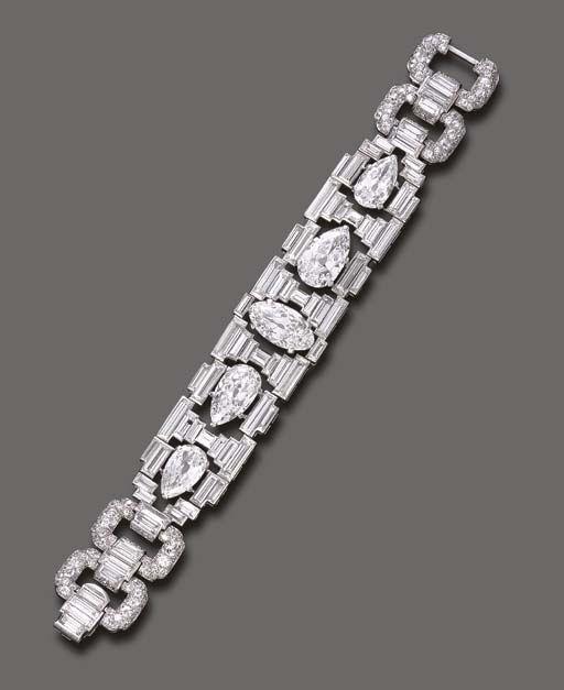 Doris Duke jewels