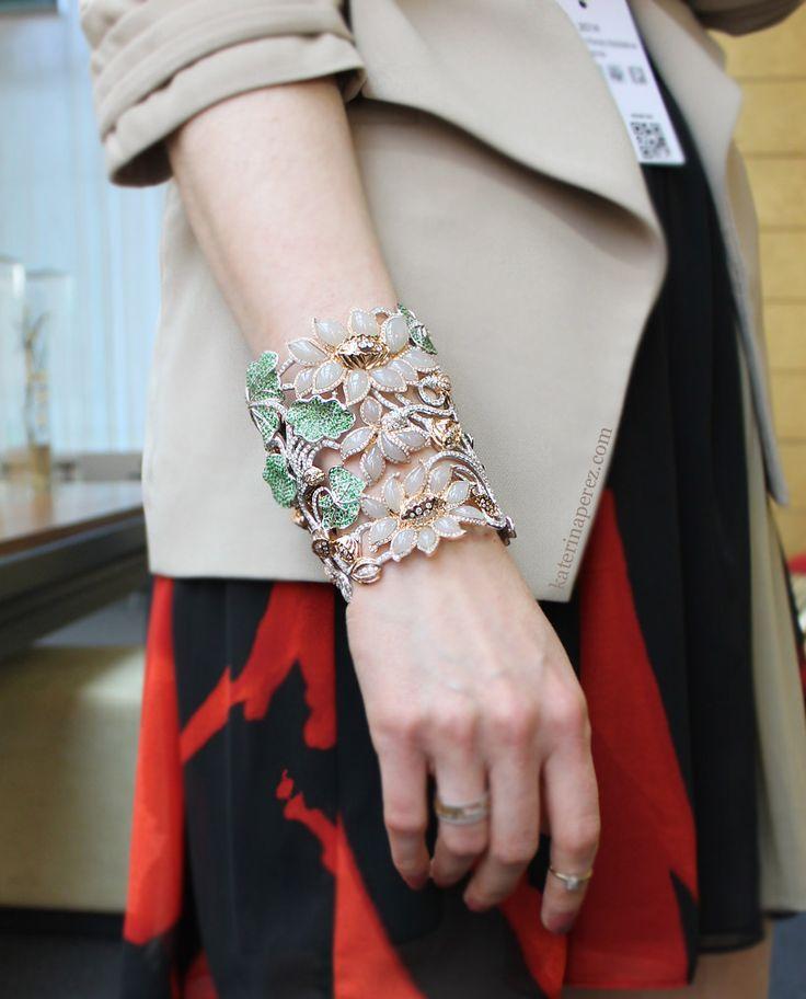 KaterinaPerez.com Unforgettable Jewellery from Baselworld 2014 » KaterinaPerez....