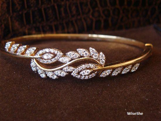 My Diamond Jewellery Collection...
