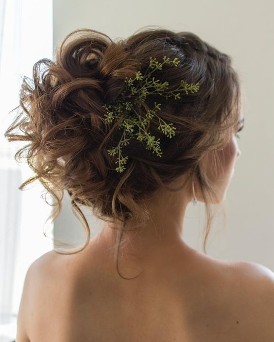 Featured Photographer: Lindsey Shaun Photography, Featured Hairstyle: Hair and M...