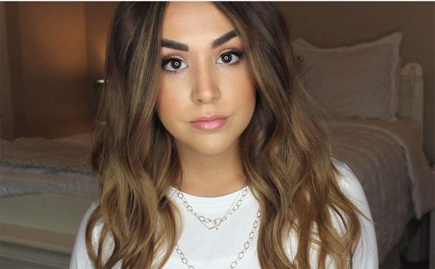 Big Sexy Waves | As you know, makeup and hair goes hand-in-hand and to look grea...