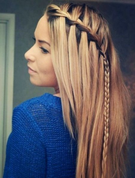 #Hairstyle for #longhair