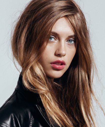 How To Look Artfully Disheveled — Not Sloppy...