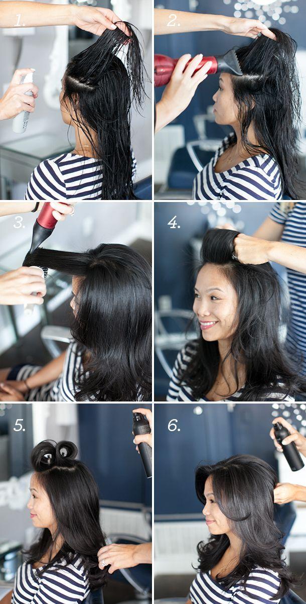 #howto get fuller #hair...
