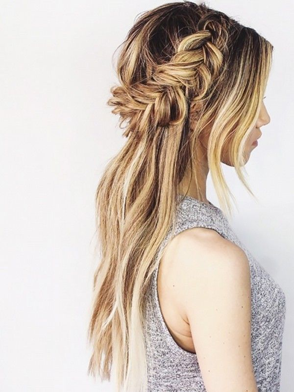 Your Ultimate Summer Braid Guide, Straight From Instagram...