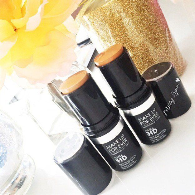 Cream Makeup Foundation | Different Types of Makeup Foundation...