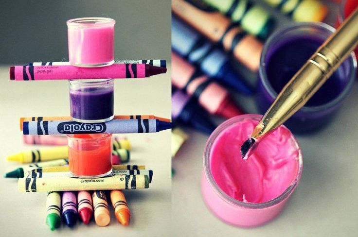 DIY Crayon Lipstick | Create Mac Lipstick Dupes Without Breaking The Bank...