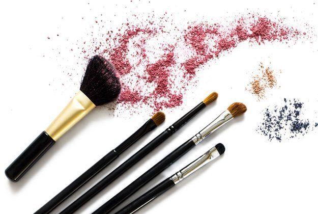 Eye Makeup Brush Guide | Eyeshadow Tutorials For All Makeup Junkies | Makeup Tip...
