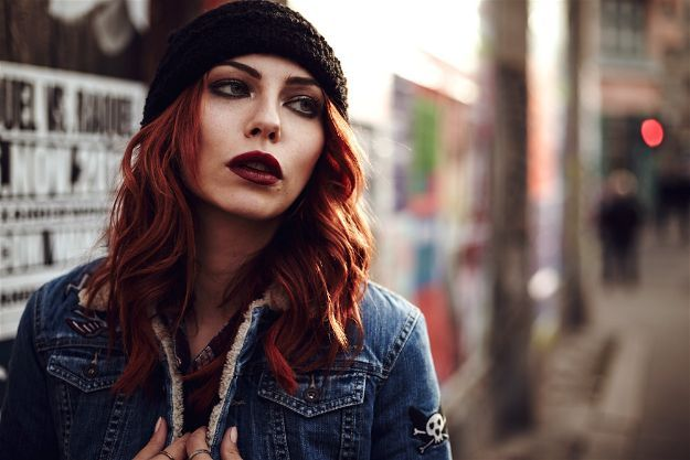 Grunge | 2016 Makeup Trends That Need To Die In 2017...