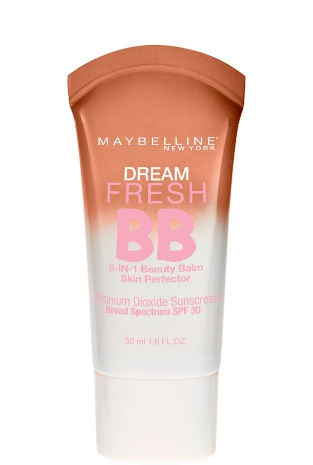 Maybelline Dream Fresh BB Cream | 10 Fool Proof Makeup Products For Beginners...