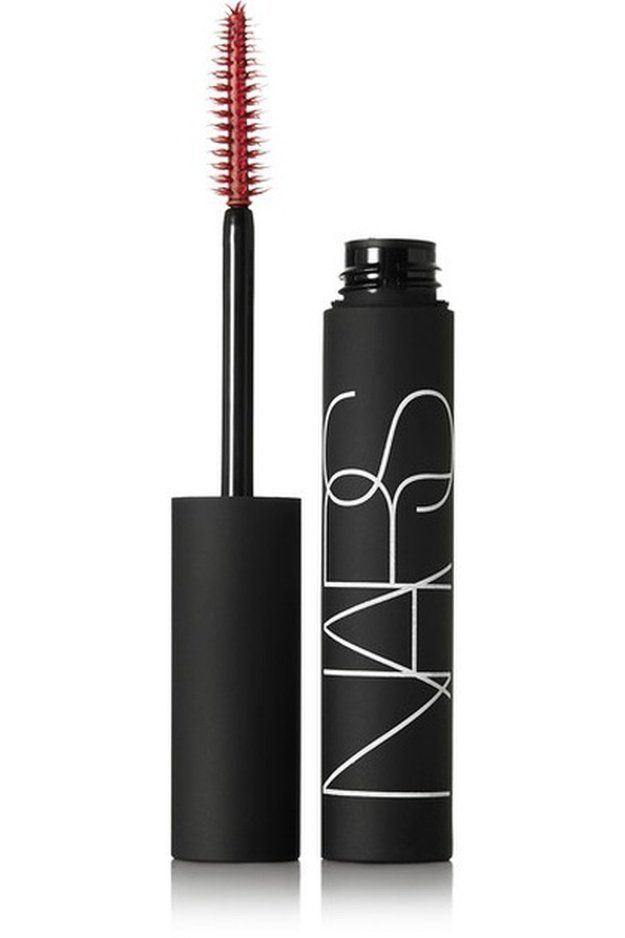 NARS Audacious Mascara - Black | The Most Popular Beauty Products On Polyvore &a...