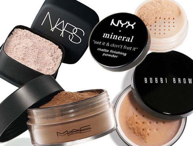 Setting Your Foundation   The Best Makeup Foundation Shade For Your Skin Tone...