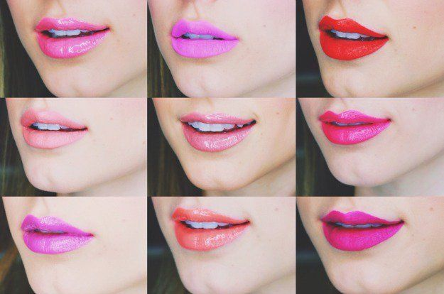 Lipstick Shades For Your Skin Tone | Lipstick Shades | A Beginner's Guide Fo...