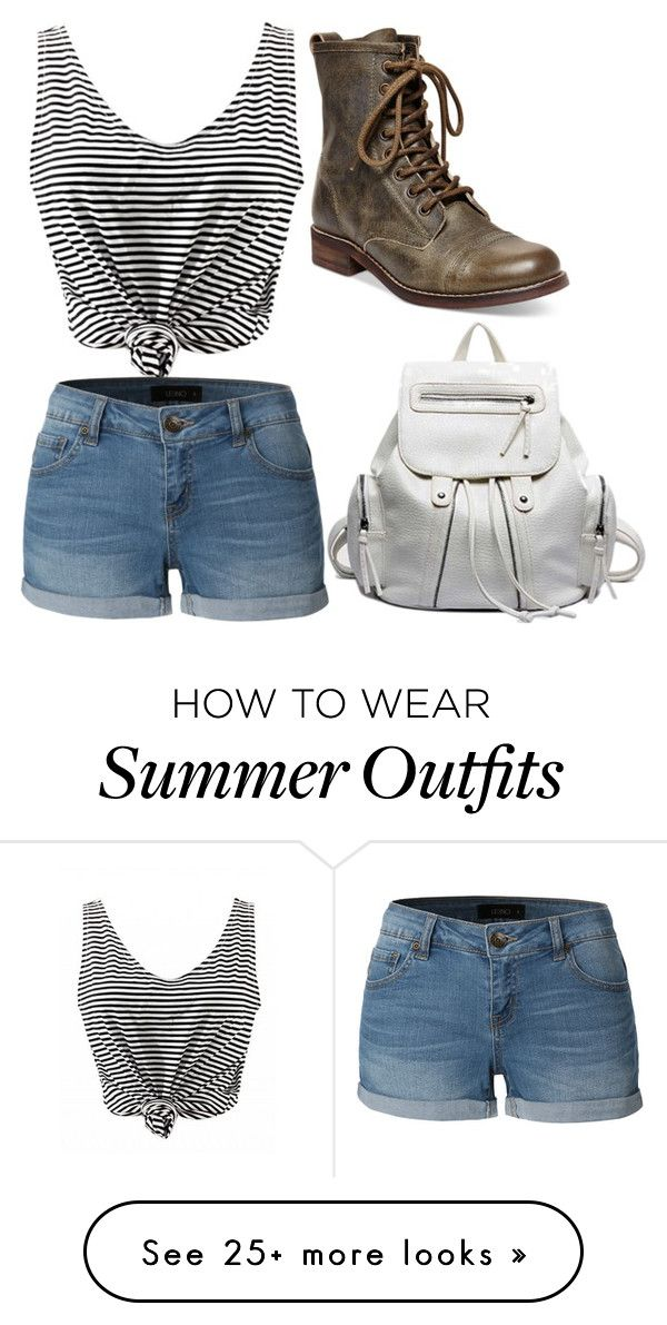 0cd72f9a4a6b Summer Outfits