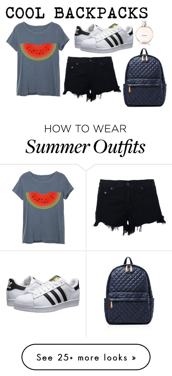 """""""Trendy Outfit"""" by jmrynar on Polyvore featuring rag & bone, adida..."""