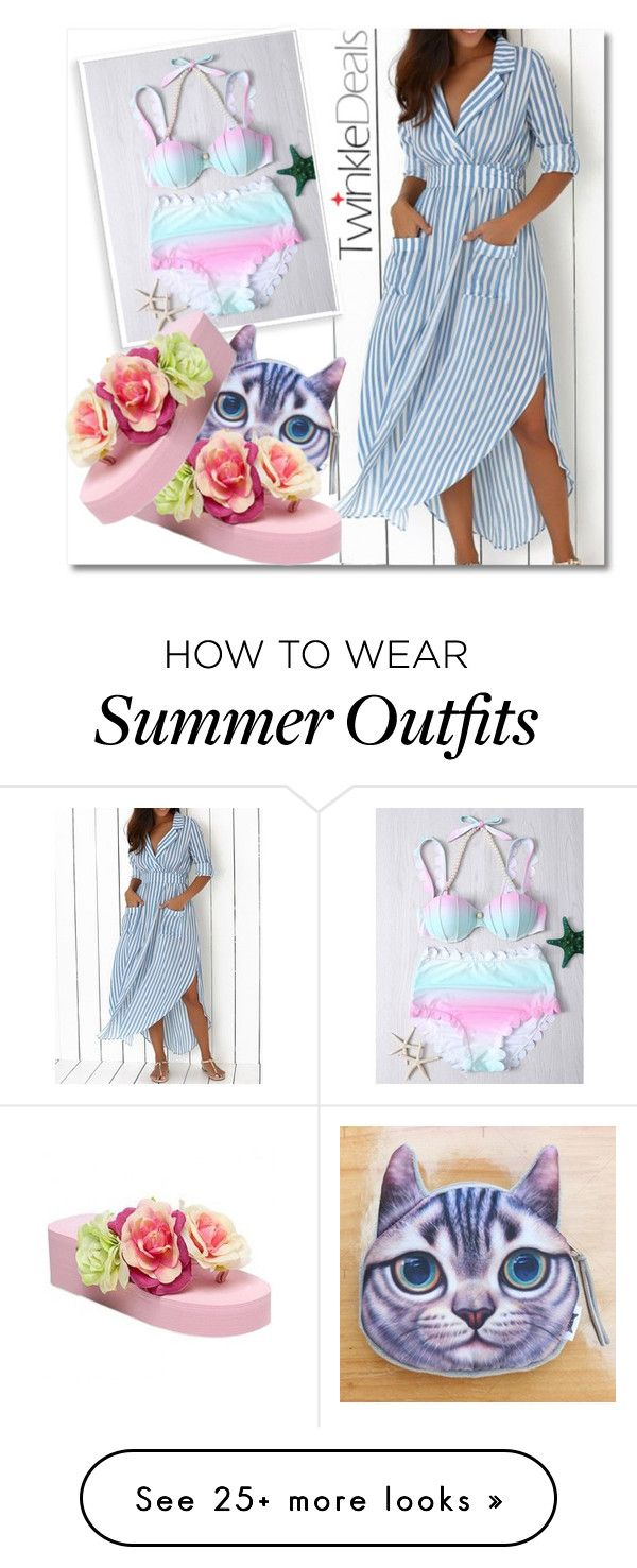 """""""TwinkleDeals Contest - Goodbye Summer ( $40 gift card from twinkledeal.com..."""