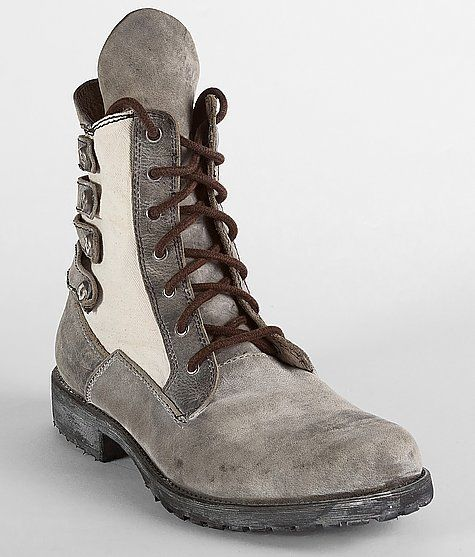 Affliction bruch boot...