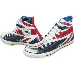 Converse Chuck Taylor All Star Union Jack.
