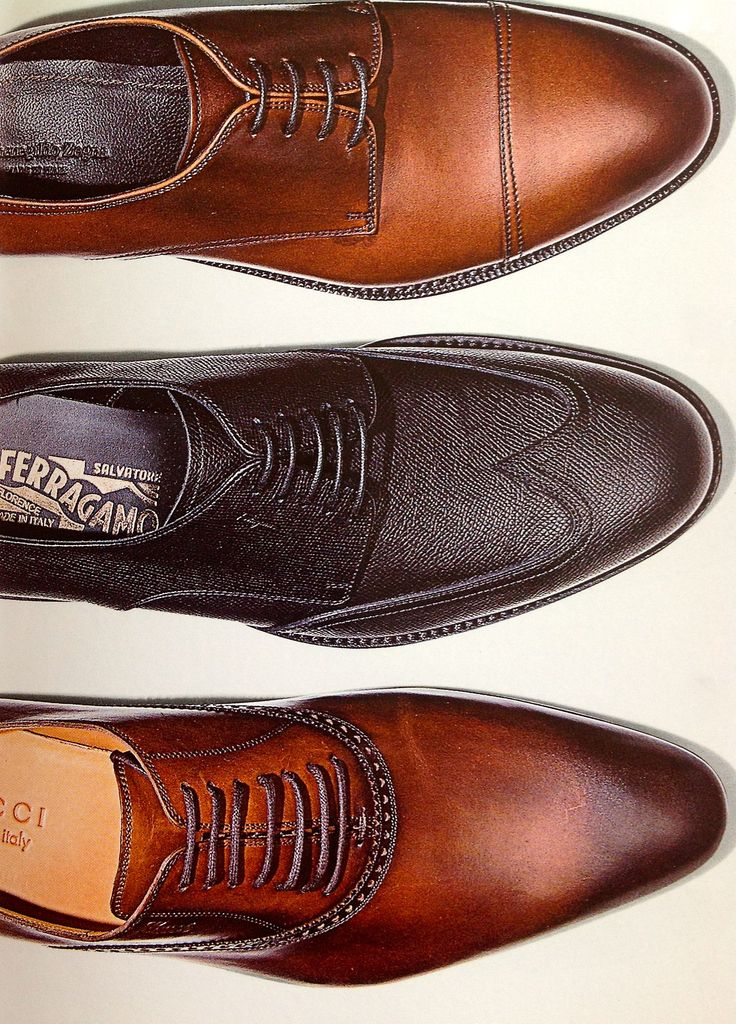 website for discount new authentic sale retailer The Best Men's Shoes And Footwear : GQ Style Brasil Zegna ...