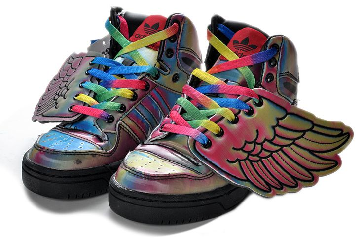 Jeremy Scott Wings $95