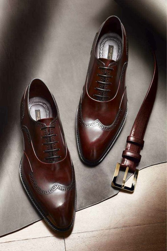 The Best Mens Shoes And Footwear Louis Vuitton