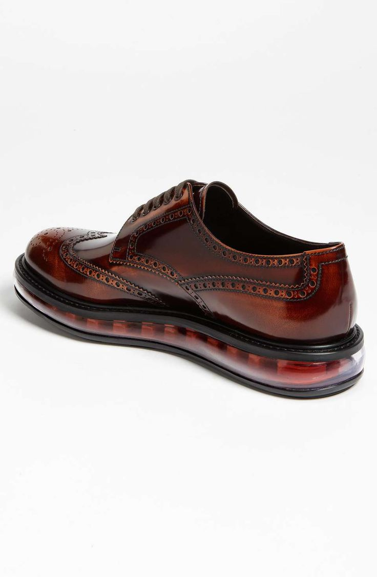 Love the Prada 'Levitate' Wingtip on Wantering| $429 | sale price | Boxing Week ...