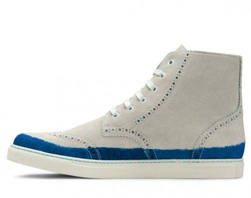 Marc Jacobs Wingtip Sneakers...