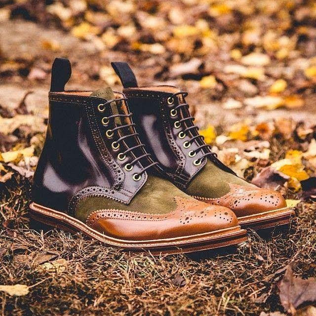 Men Shoes Trends......