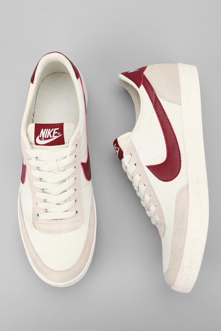 Nike Canvas Killshot Sneaker...