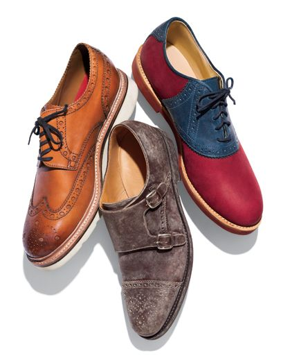 Five Indie Shoe Labels You Need To Know