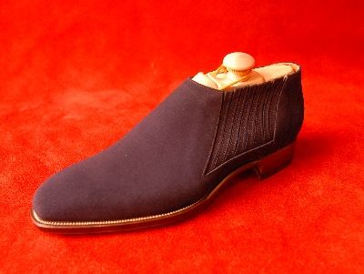 Shoes Of The Week – Clematis – The Shoe Snob Blog...