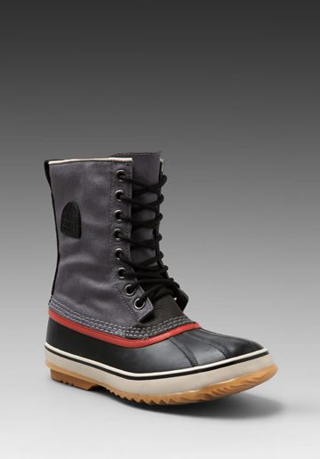 Sorel. I want these for me too!...