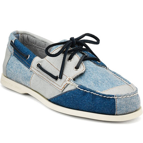 SPERRY BOAT SHOES - MONSIEUR JEROME...