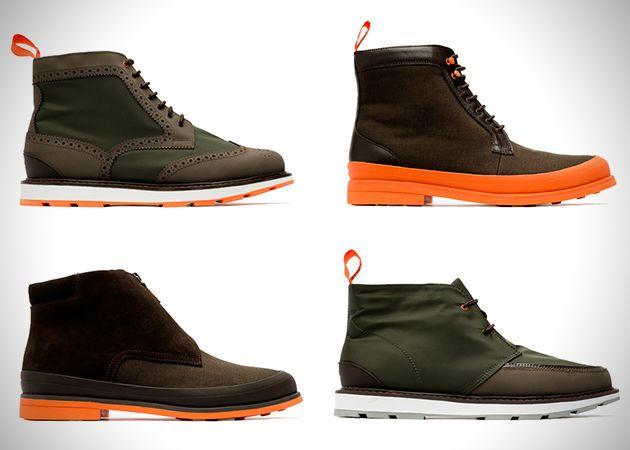 SWIMS Waterproof Mens Boots...