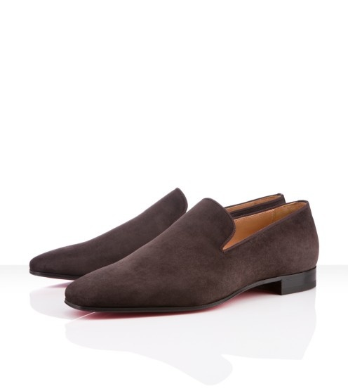 The Dandy loafer for men by Christian Louboutin